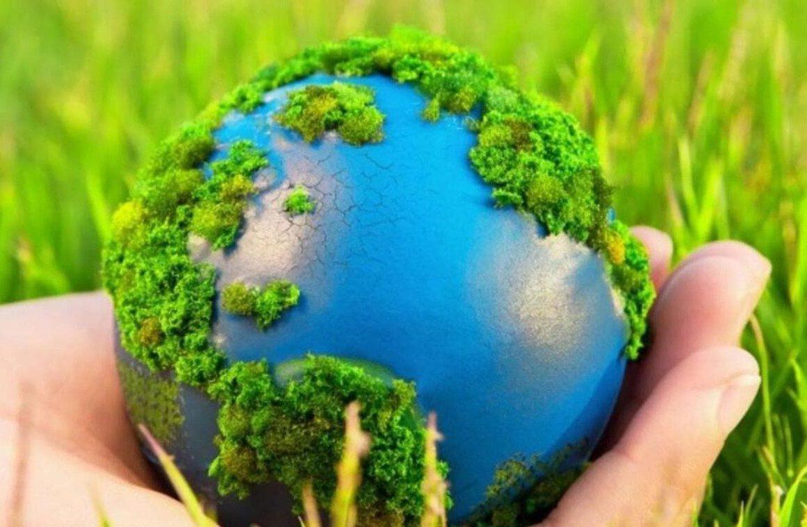 5 июня — Всемирный день окружающей среды (День эколога)