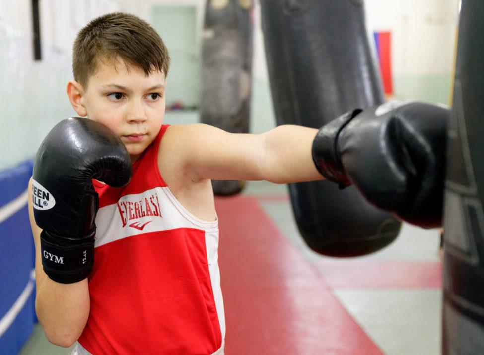22 июля — Международный день бокса