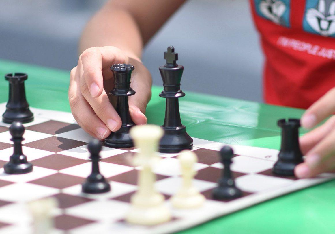 20 июля — Международный день шахмат